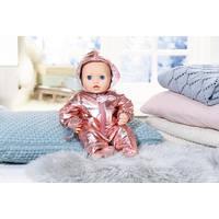 BABY ANNABELL DELUXE WINTERTIME 43CM