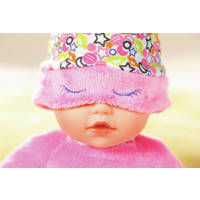 BABY BORN SLEEPY FOR BABIES 30CM