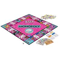 MONOPOLY LOL SURPRISE