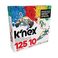 K'NEX 10-in-1 modellen bouwset