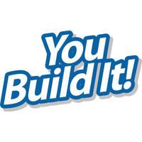 BUILDING SETS - CONTROL CRANE BUILDING S