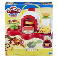 Play-Doh Kitchen Creations Pizza Chef speelset