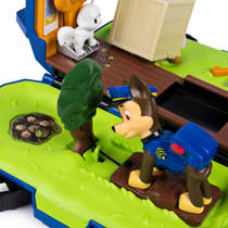 PAW PATROL RIDE 'N RESCUE - CHASE