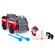 PAW PATROL RIDE 'N RESCUE - MARSHALL