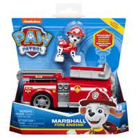 PAW Patrol brandweerauto met Marshall
