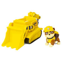 PAW PATROL BASIC VEHICLE - RUBBLE