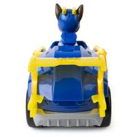 PAW PATROL MIGHTY PUPS VEHICLE - CHASE