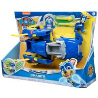 PAW Patrol Mighty Pups transformeerbare politiewagen Chase