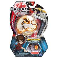 Bakugan ultra ball 1 booster pack