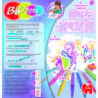BLOPENS ACTIVITY SET - EENHOORNS