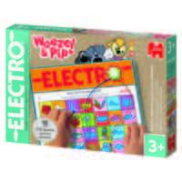 ELECTRO ORIGINAL WOEZEL&PIP