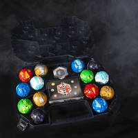 BAKUGAN STORAGE CASE