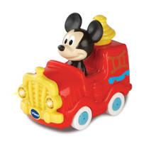 VTech Toet Toet Auto's Disney Mickey Mouse brandweerwagen