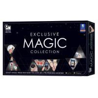 Exclusive Magic Collection goochelset