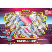 POKÉMON TCG PORYGON-Z GX BOX