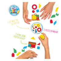 GET PACKING 2-PLAYER EDITIE NL