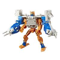 TRA CYBERVERSE ARK POWER OPTIMUS PRIME