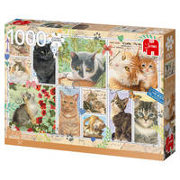 PC CAT STAMPS, FRANCIEN VAN WESTERING (1