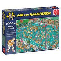 JVH HOCKEY KAMPIOENSCHAPPEN (1000)