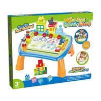 Creatieve speeltafel