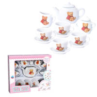 BEREN KINDERSERVIES 9 ST.