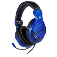 BIGBEN PS4 GAMING HEADSET - BLAUW