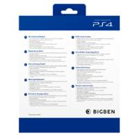 BIGBEN PS4 GAMING HEADSET - ROOD