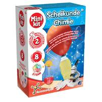 Science4you scheikunde mini experimenteerset