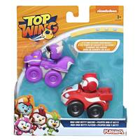 TOP WING RACE AUTO 2-PACK