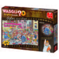 WASGIJ RETRO ORIGINAL 3 – WERK AAN DE WE