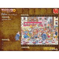 WASGIJ RETRO ORIGINAL 4 - 1000 PCS