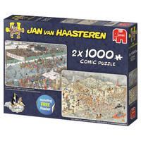 JVH WINTERFUN (2X1000)