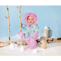 BABY BORN WINTER EDITION 43CM