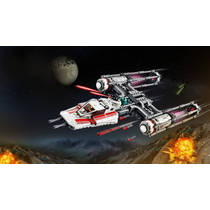 LEGO SW 75249 Y-WING STARFIGHTER