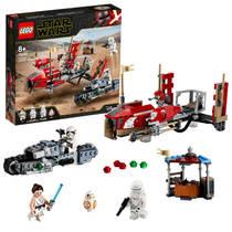 LEGO Star Wars Pasaana speederachtervolging 75250