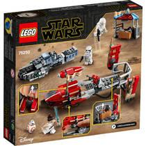LEGO SW 75250 PASAANA SPEEDERACHTERVOLGI