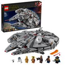 LEGO Star Wars Millennium Falcon 75257