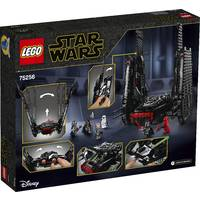 75256 LEGO STAR WARS KYLO REN'S SHUTTLE