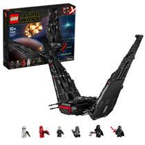 LEGO Star Wars Kylo Rens shuttle 75256