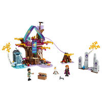 LEGO 41164 BETOVERDE BOOMHUT
