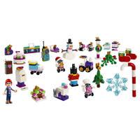 LEGO FRIENDS ADVENTKALENDER