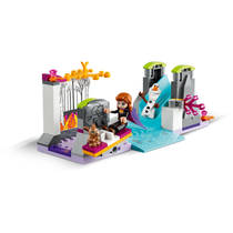 LEGO 41165 ANNA'S KANO-EXPEDITIE