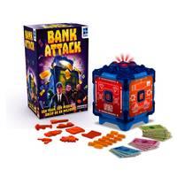 BANK ATTACK NL