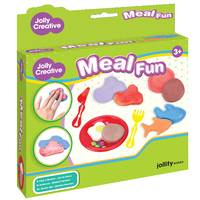 JollyDough meal party set