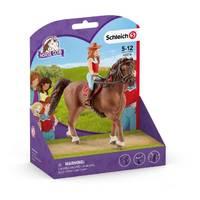 42514 HORSE CLUB HANNAH & CAYENNE