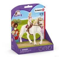 42515 HORSE CLUB SOFIA & BLOSSOM