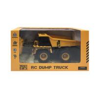 WONKY CARS RC DUMP TRUCK 1:22