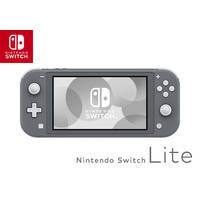 HDH HW SWITCH LITE GREY