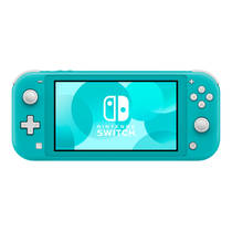 HDH HW SWITCH LITE TURQUOISE