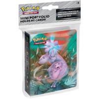 Pokémon TCG Sun & Moon Unified Minds binder en boosterpack